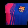 Kép 3/6 - FC Barcelona gyerek címeres edző szerelés - 10 éves