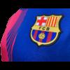 Kép 4/6 - FC Barcelona gyerek címeres edző szerelés - 10 éves