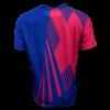 Kép 6/6 - FC Barcelona gyerek címeres edző szerelés - 10 éves