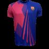 Kép 1/6 - FC Barcelona címeres edzőmez - 2XL