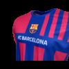 Kép 3/5 - FC Barcelona 21-22 gyerek mez szerelés, hazai, replika - 10 éves