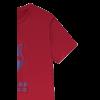 Kép 3/4 - A Barça címeres, blaugrana pólója - L