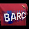 Kép 3/5 - A Barça címeres, 2021-22-es pólója, Gránátvörös - XL