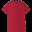 A Barça címeres, blaugrana pólója - XL