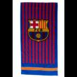 A katalán Barcelona törölköződ