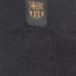 A Barcelona premium fekete zoknija - 39-42