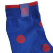 A Barcelona labdás zoknija - 39-42