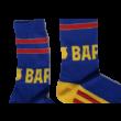 A Barcelona gyerek senyerás zoknija - 23-26