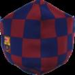 Az óriás Barçás maszk csomagod (5 maszk 1 csomagban)