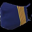 A nagy Barçás maszk csomagod (4 maszk 1 csomagban)