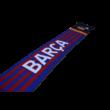 A hivatalos Barçás sálad - Prémium, kétoldalas