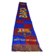 CL-final 2019 scarf