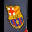 A Barcelona hivatalos cipzáras kardigánja - M
