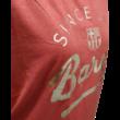 A legmenőbb női Barçás pólód - Rózsaszín - M