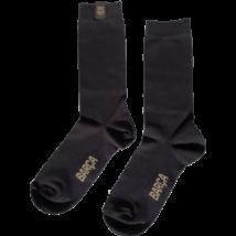 A Barcelona premium fekete zoknija