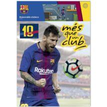 Messi 10 falmatrica