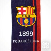 A hivatalos FC Barcelona törölköző