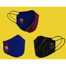 FC Barcelona busz