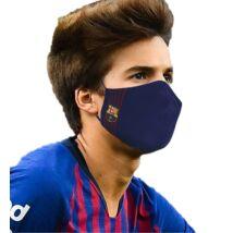 A játékosok hivatalos Barçás maszkja - gyerek méret