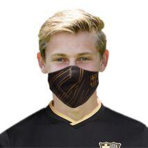 A Barça idegenbeli mezének hivatalos maszkja - junior méret