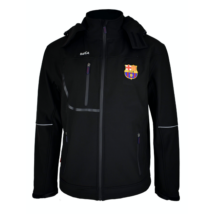 A Barcelona outdoor softshell kabátja - XL
