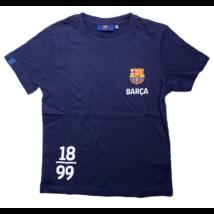 A Barça hivatalos gyerek pólója