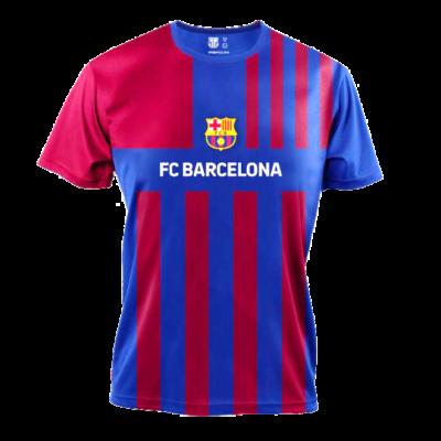 FC Barcelona 21-22 gyerek hazai szurkolói mez - replika