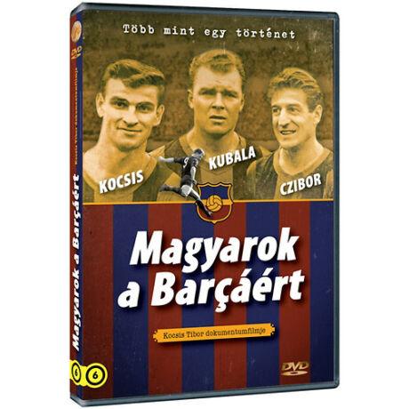 Barça's Untold Legends