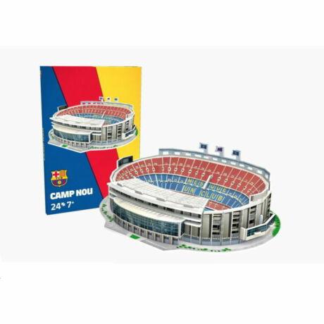 Camp Nou 3D Puzzle Mini