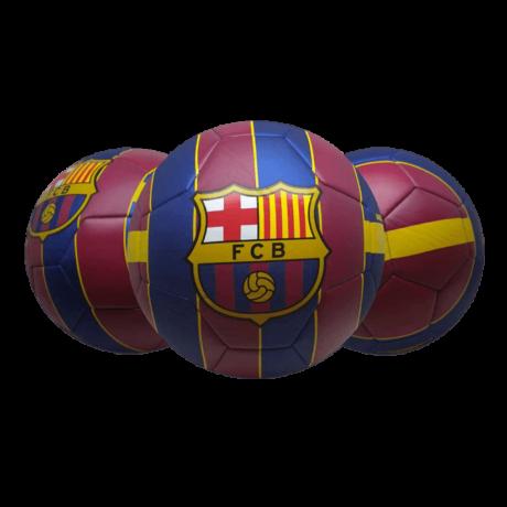 A Barça hazai mezének hivatalos labdája