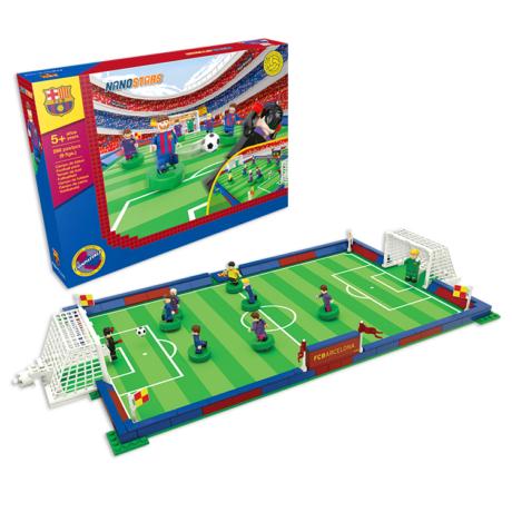 FC Barcelona focipálya