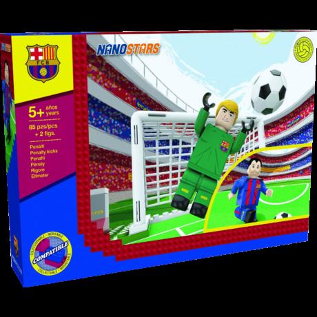 FC Barcelona edzőpálya