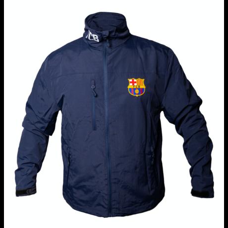 A Barça hivatalos tavaszi-őszi kabátja - XL