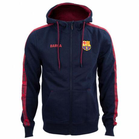 A legszebb Barçás kapucnis pulóvered - XL
