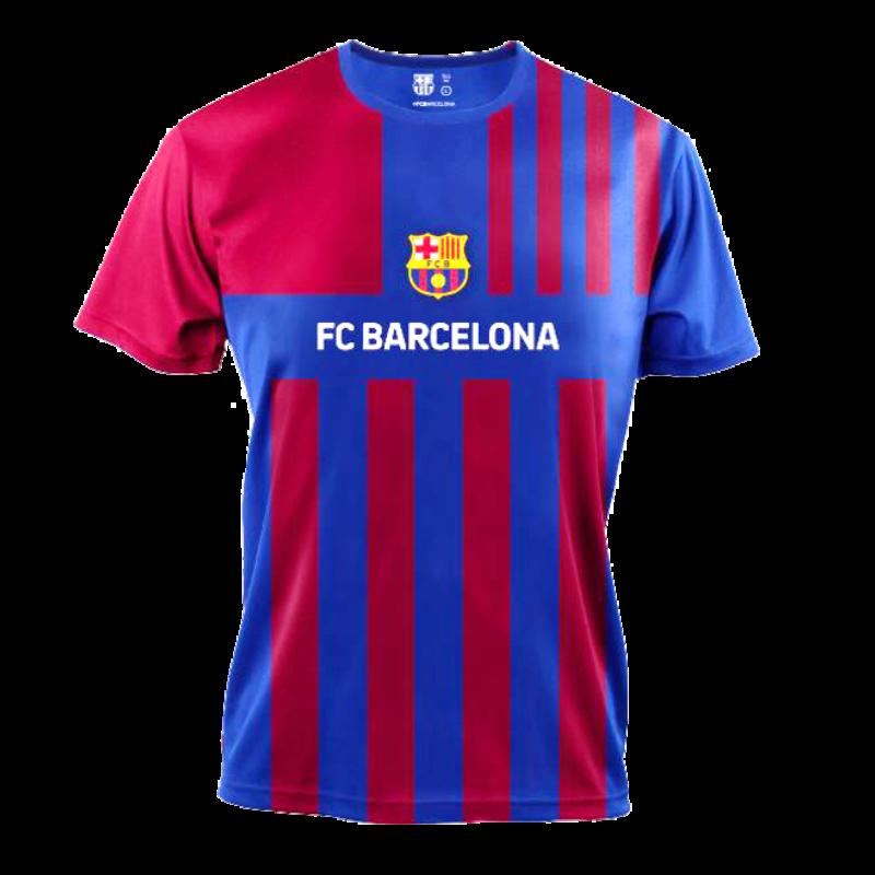 FC Barcelona 21-22 gyerek hazai szurkolói mez, replika - 8 éves