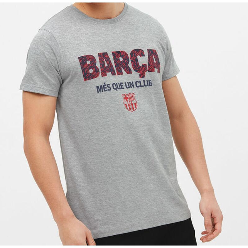 A Més que un club Barça pólód - L