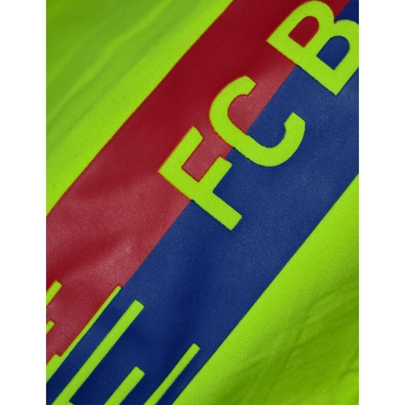 A Barça legütősebb fürdőnadrágja - S