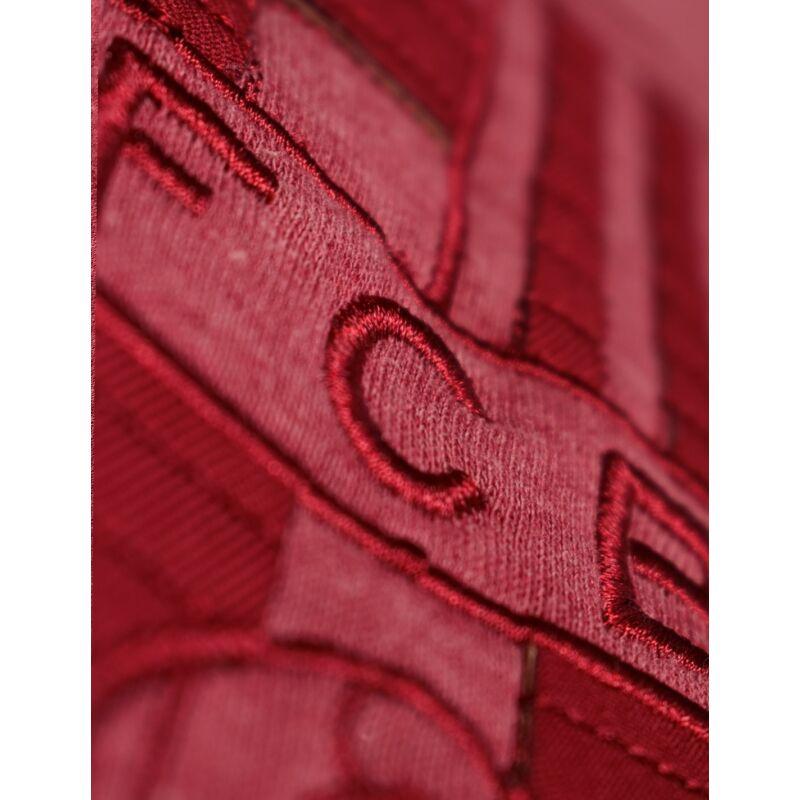 A 'címeres' Barçás pulcsid - 2XL