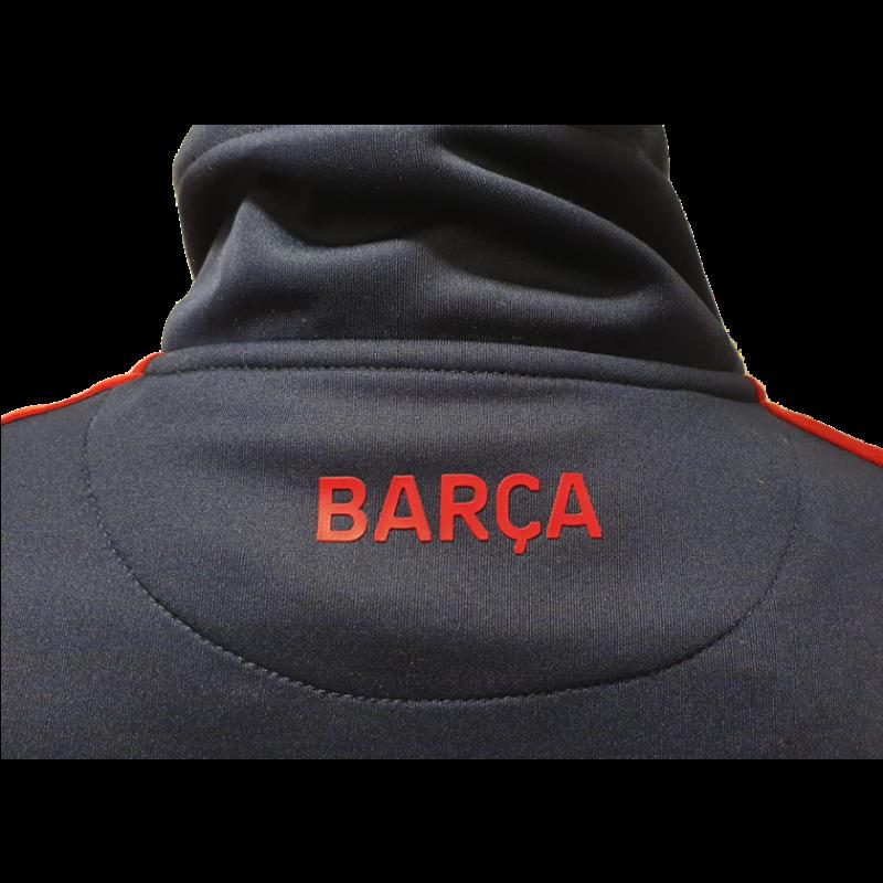 A Barcelona hivatalos melegítő szettje - M